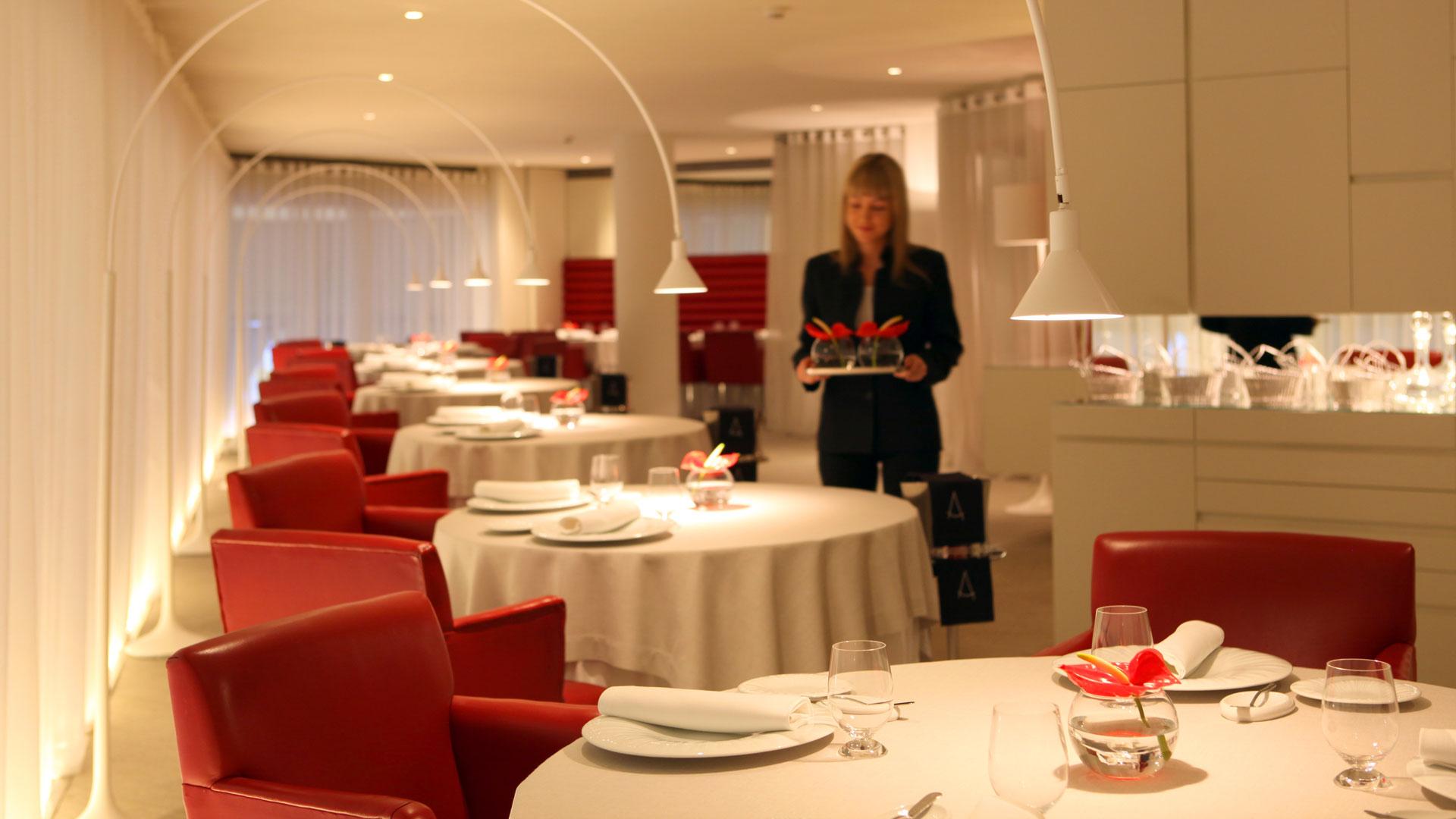angle barcelona angle restaurant barcelona - Restaurant